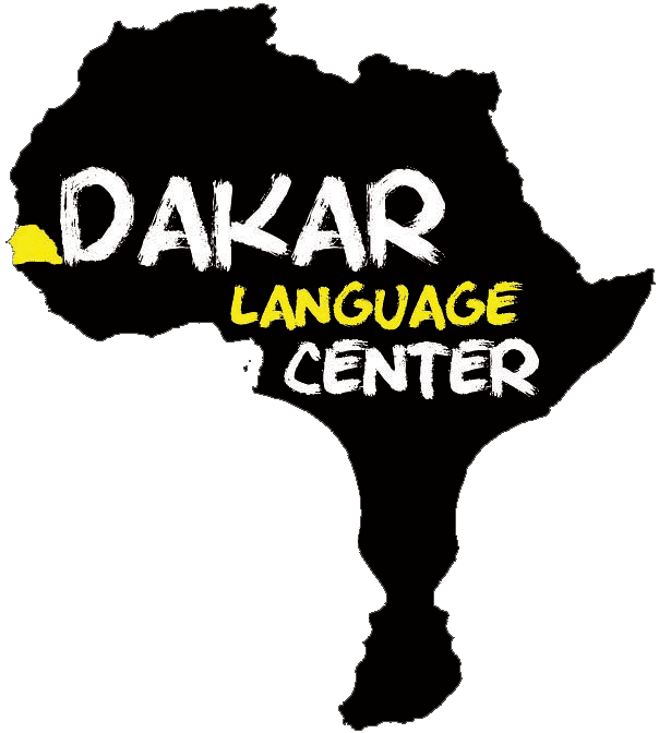 dakar language center logo